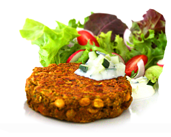 Vegie Magic Classic Vegie Burger Patty