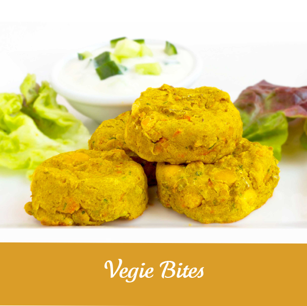 Vegie Magic Vegie Bites