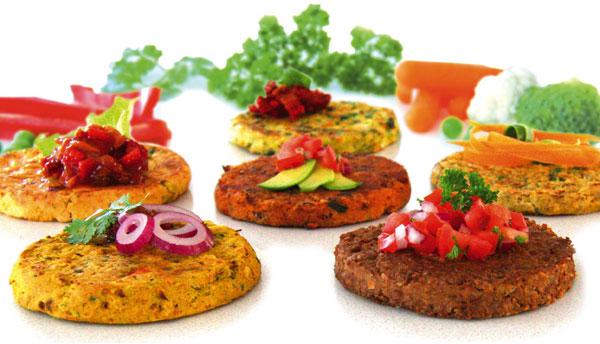 Vegie Magic Vegan and Vegetarian Products