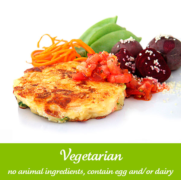 Vegie Magic Vegetarian Products