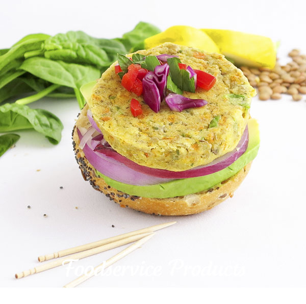 Vegie Magic Foodservice Products