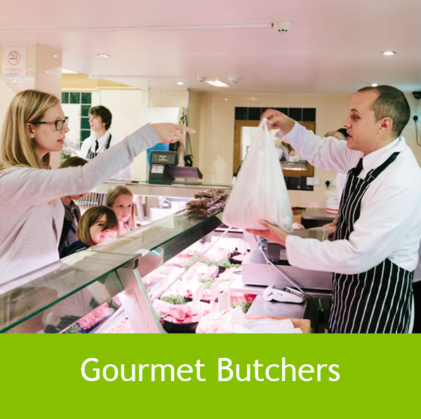 Gourmet Butchers