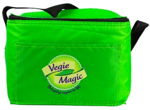 Vegie Magic Cooler Bag