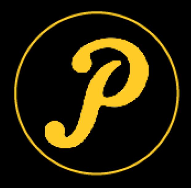 Porterhaus Butchery Logo
